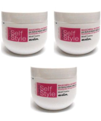 3PZ SELF STYLE MASCHERA NUTRIENTE – 500ML a9ab15b0be5b